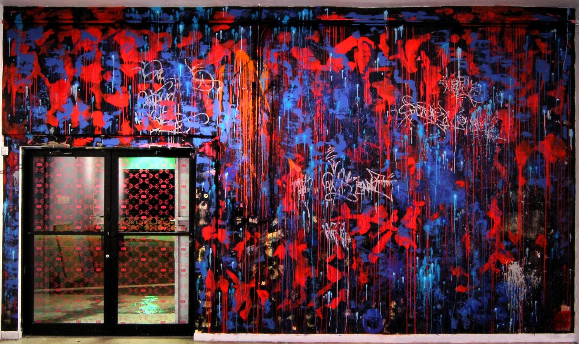 Walls Gallery